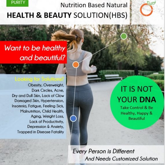 Health & Beauty Solutions (HBS)